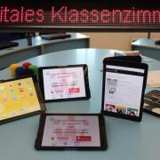 Lehrerinfotag Digitales Klassenzimmer im wortreich