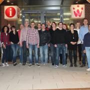Der SC Neuenstein feiert im wortreich