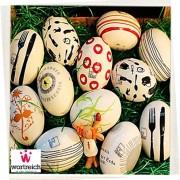 Fröhliches Eiersuchen!