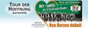 Tour der Hoffnung Bad Hersfeld