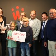 200.000 Besucher! Familie Bock aus Bad Wildungen