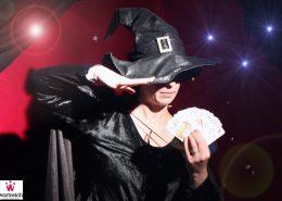 Herbstferienprogramm für Kinder im wortreich: Magische Zauberwerkstatt