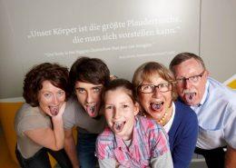Familienbesuch im wortreich lohnt sich mit der Familienkarte Hessen in den Weihnachtsferien gleich doppelt!