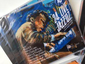 Jazz CDs_2007