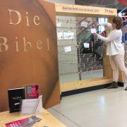 """Die Bibel steht im Fokus der diesjährigen Aktion """"Bad Hersfeld liest ein Buch"""""""